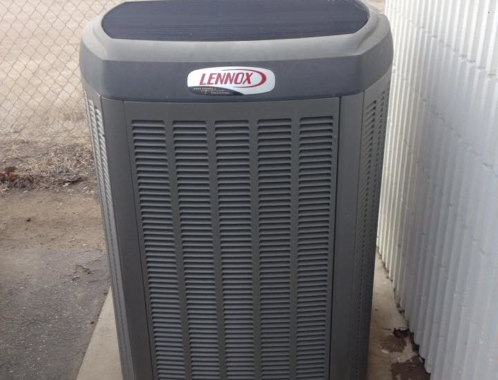 Saskatoon, Gibbon, Lennox, Air Conditioner