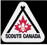 Saskatoon, Gibbon, Scouts Canada