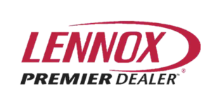 Red Lennox Logo