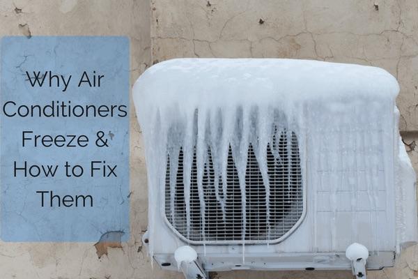 Frozen AC