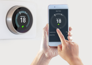 Programmable and Smart Thermostat Saskatoon Gibbon Heating and Air Conditioning