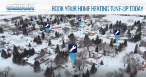 Home Heating Tune Up image